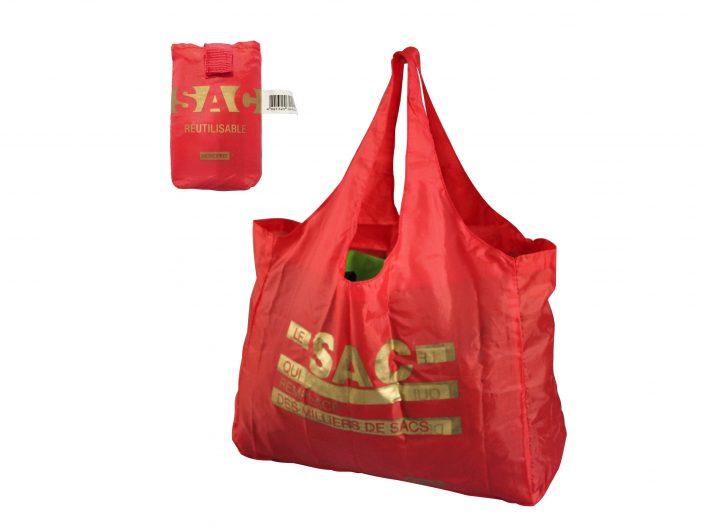 Sac cabas personnalisé publicitaire Polypropylène, PET recyclé et coton e9e7d33f097a
